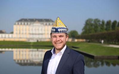 Neuer Fidele-Präsident ist Andreas Granrath