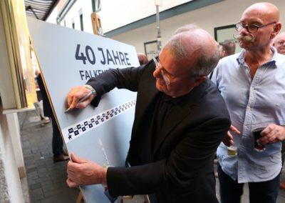 40 Jahre Falkenjäger Corps34