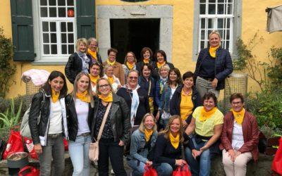 Fußgruppentour 2018