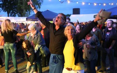 Fidele Sommerfest – Mit-Sing-Konzert