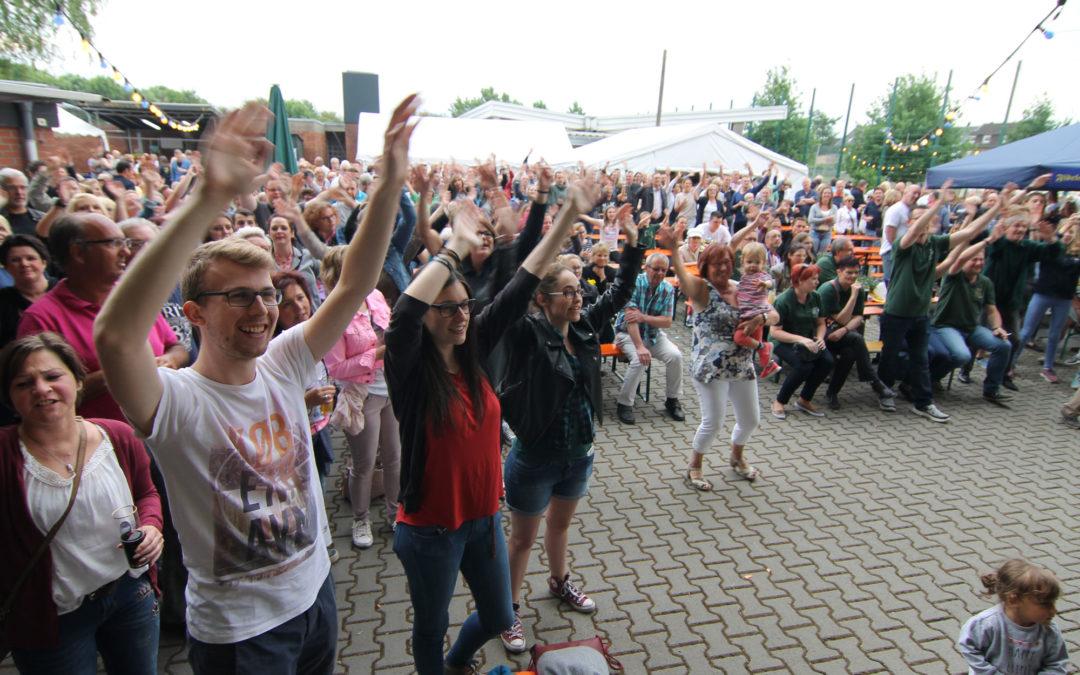 """Fidele """"Brühler Sommerfest"""" abgesagt"""